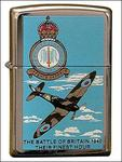 Battle of britain zippo lighter