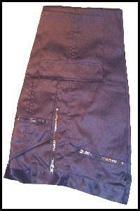 Excellent Windproof Lined Zipped Pocket Action Trousers