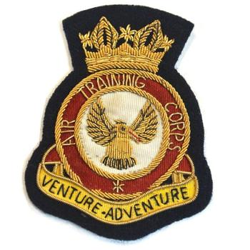 Air Training Corps Blazer badge