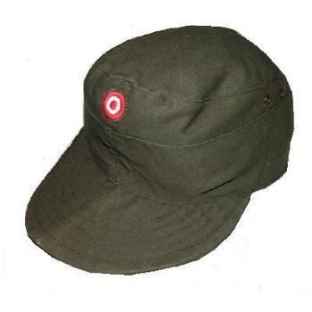 45998856917 Austrian Army field cap Olive Drab - as new