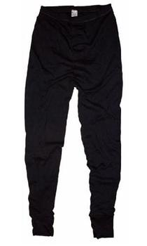 Thermal Long Johns Black Base layer New Highlander Brand