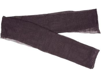 Scrim Netting Scarf Army Military Style in 3 colours, New