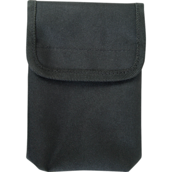 Black Notebook Pouch, New Viper Note Book Pouch