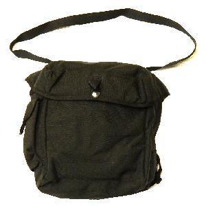 BLACK Resi Case PLCE Respirator Pouch Tactical Black, Police Special Forces