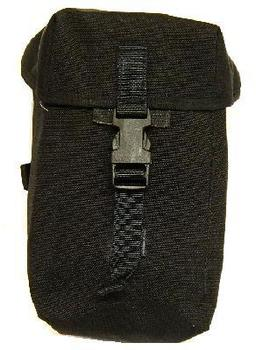 Black Pouch PLCE Tactical Water Bottle pouch