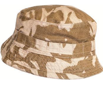 Desert Bush Hat Special Forces SAS Bush Hat Desert Camo (HAT148) 6d67656f34e1