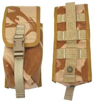 New Raven British Desert Camo Single Ammo Pouch