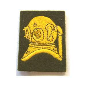 Army Advanced Divers Qualification Badge