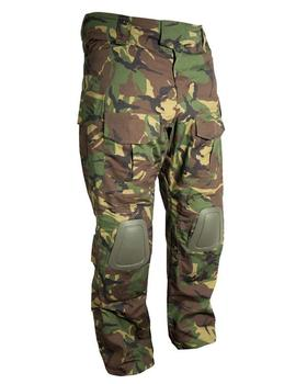 Special Ops Trousers, DPM SAS style Ripstop trousers, With Built in Knee Armour