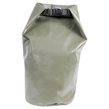 Dry Sack Super Tough Web tex Olive Green Lightweight Dry sacks