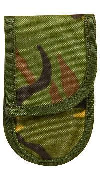 Knife Pouch Genuine Dutch Military Issue Knife Pouch with Alice Clip