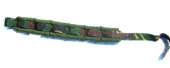DPM Strap Genuine Dutch Molle Side pack Carry Strap for Rocket pack
