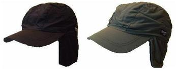 Hat Warm and Waterproof Thinsulate Lined Fellman Hat In Black Or Olive e60e99281fe