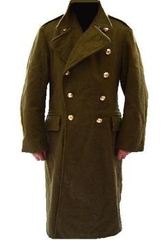 Greatcoat 1940 Pattern Genuine Issued British Issue WWII style Great Coat