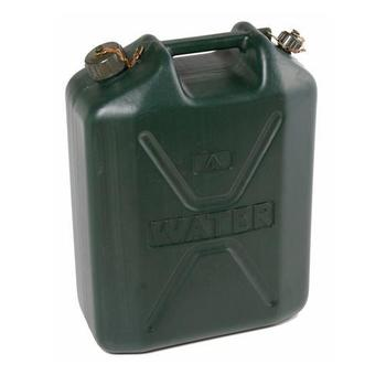 NATO Water Carrier, olive green High Density Nato 20 litre water container, New