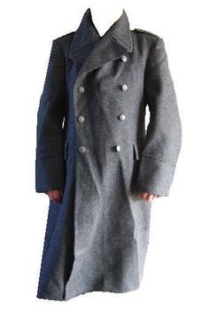 Military Great Coats   Down Coat