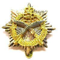 Gurkha Transport regiment Cap Badges