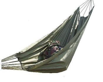 Hammock New Trekker Olive green Pro-Force Trecker Hammock