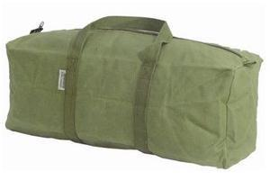 Tool Bag New Olive Green Heavy duty Canvas Zip top Tool bag in 3 sizes