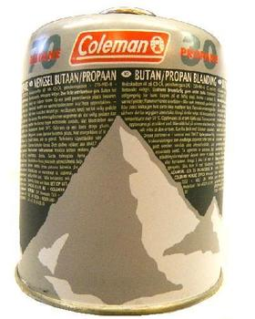 Coleman C500 Self Sealing 440g Gas Cartridge Refil