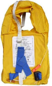 Life Preserver Genuine army Issue Life Preserver Yoke