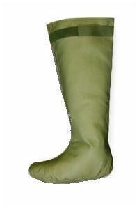 Knee Length Goretex Boot Liners From Surplus And Outdoors