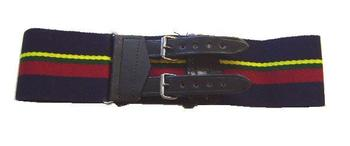 Genuine New and Unissued Royal Marines Stable Belt