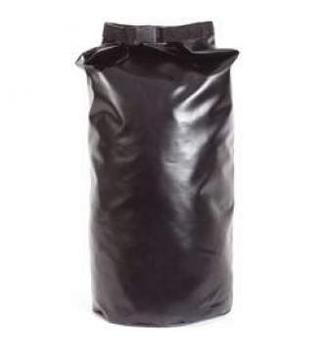 Dry Sack Dry Bag Small Size Black Waterproof Dry Bag 20 - 25 litre