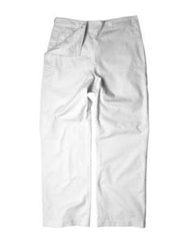 White Sailor Trousers German Heavyweight Naval Trouser, Great for Fancy Dress, New