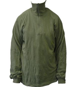 Mtp Norgie Cold Weather Thermal Fleece Jumper British Army Norgi Norwegian