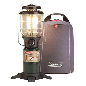 Coleman North Star Perfect Flow Propane Gas Lamp / Lantern