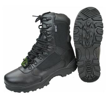 Omega Tactical Combat Boots