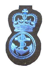Petty Officers Cap Badge WRNS