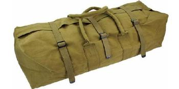 Tool Bag Rope Handle olive green Canvas Tool bag 75cm TB004