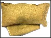 Sand Bags Pack of 10 Hessian Sand Bags 33cm x 74cm