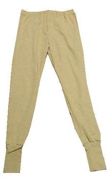 Desert Drawers, Sand Thermal Long Johns Desert Army issue long johns