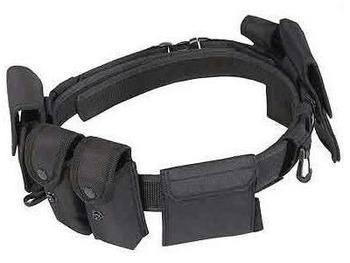 Security Belt set, New Viper Security Belt System With Loads of Pouches
