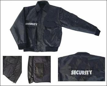 Quality Viper Security Jacket, Loads of Features