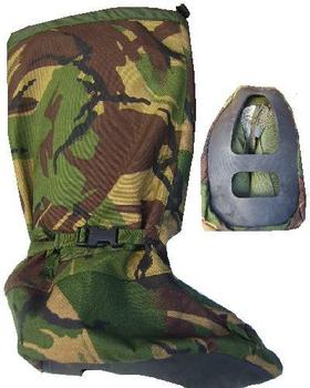 Snow Gaiter Genuine British army issue MK3 Yeti Snow gaitor, Grade Stock