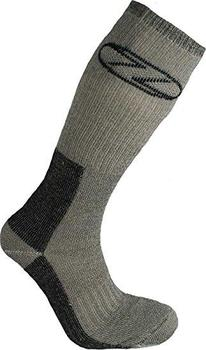 Socks Highland Trek Long Warm 85% Wool Thick Cold Weather Sock