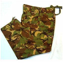 Soldier 95 Style Woodland & Desert Combat Trousers Sizes 28 to 48 Inch