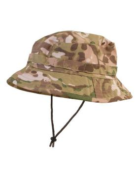 UTP Special Forces Hat, Small Brim Multicam Style Hat, New