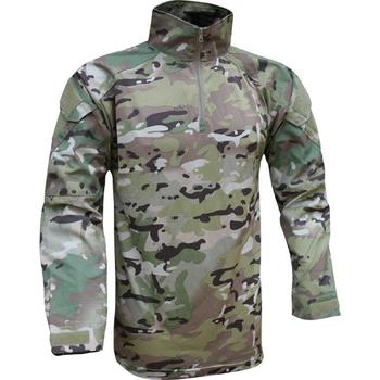 Warrior Shirt MTP UBACS Style Vcam Military Style Under Shirt New
