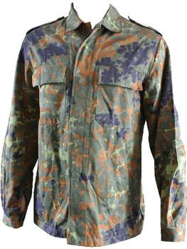 Flecktarn Camo Shirt Belgian Air force Flecktarn camo shirt