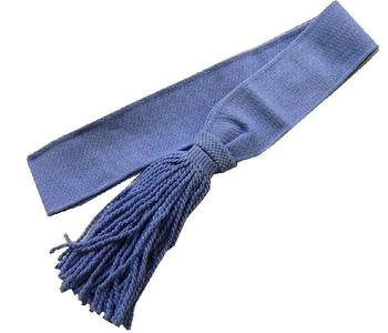 Blue Ceremonial RAF style Parade Sash ~ New