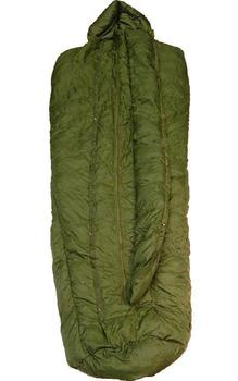 on sale 847da d87cb Arctic Sleeping Bag Old School Down / feather filled sleeping bag