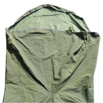 Bivvi Bag Olive Green