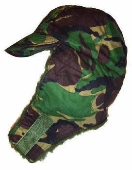 Cold weather hat DPM 70bc9153d6b