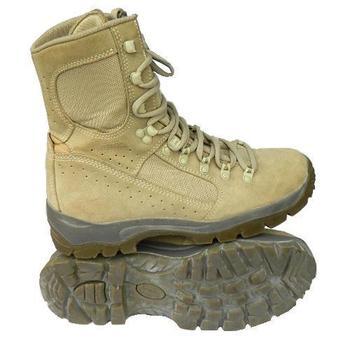 Meindl Mens Desert Fox Boots