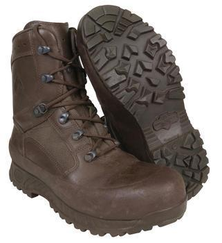 fc918564721 Haix Brown Boots